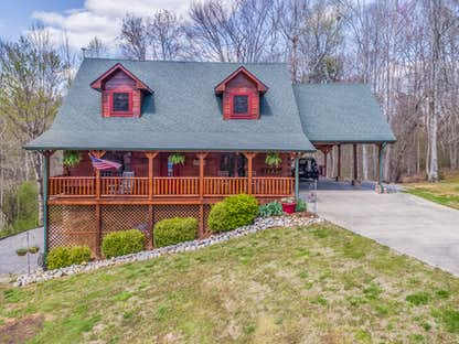 113 Brandy Hill Lane Madisonville, TN 37354