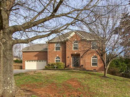 12916 Pin Oak Circle Knoxville, TN 37934
