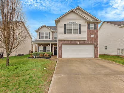 1624 Silver Lake Lane Knoxville, TN 37772
