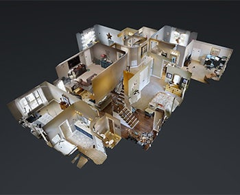 Lilly Rayson - Knoxville Realtor Service - 3D Interactive Tours